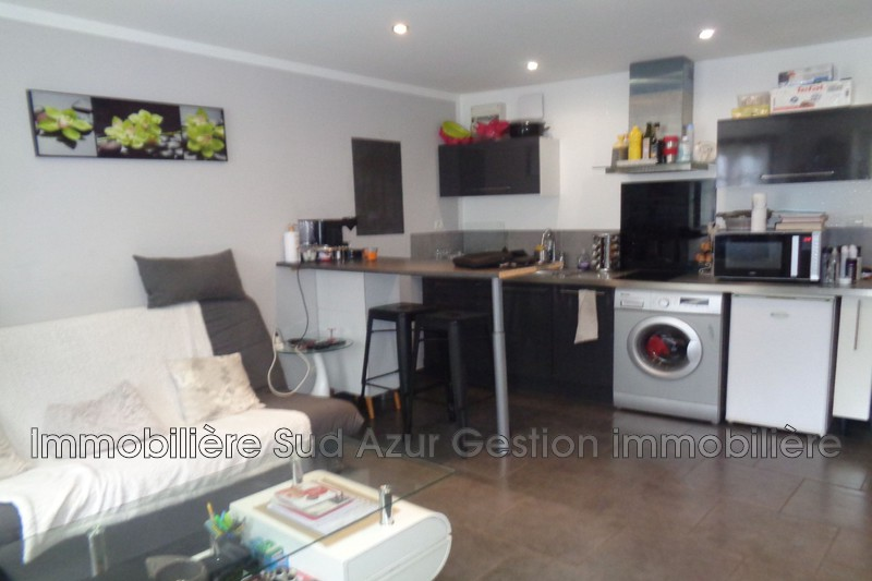 Photo n°2 - Vente appartement Belgentier 83210 - 54 000 €