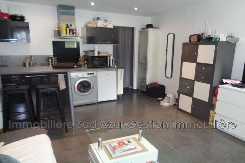 Photo n°3 - Vente appartement Belgentier 83210 - 54 000 €