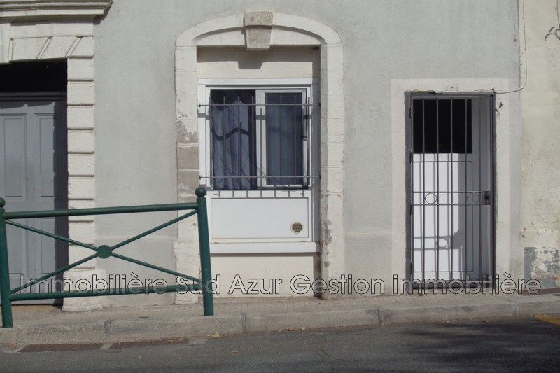 Photo n°1 - Vente appartement Belgentier 83210 - 54 000 €