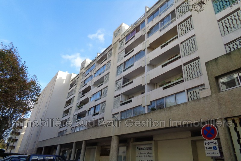 Photo Appartement Toulon   achat appartement  3 pièces   56 m²