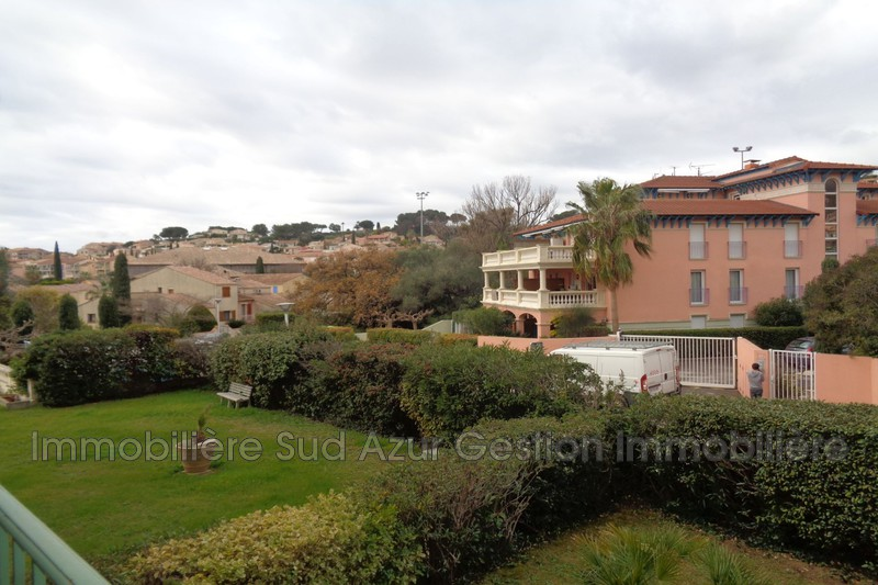 Photo n°1 - Vente appartement Carqueiranne 83320 - 399 000 €