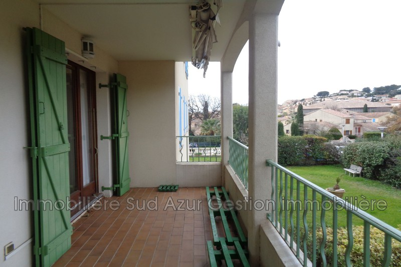 Photo n°3 - Vente appartement Carqueiranne 83320 - 399 000 €