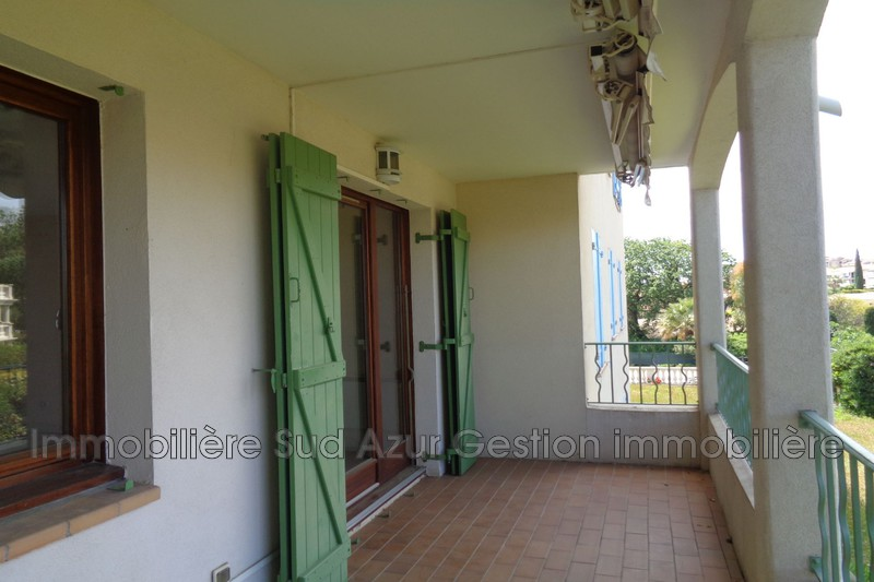 Photo n°10 - Vente appartement Carqueiranne 83320 - 369 000 €