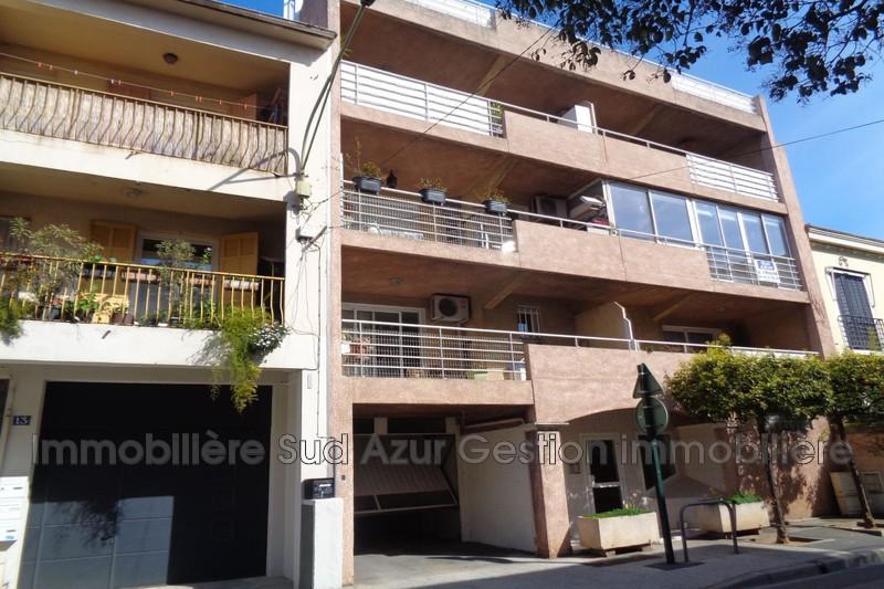 Photo Appartement Hyères   achat appartement  3 pièces   55m²