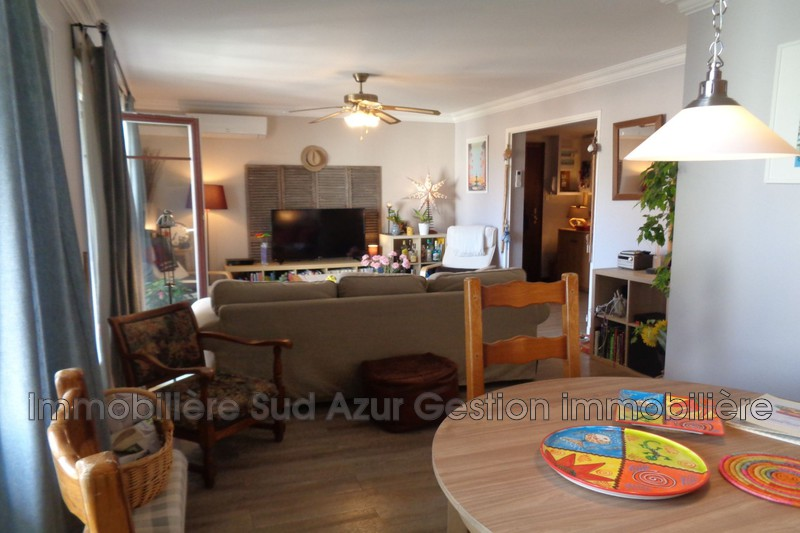 Photo n°6 - Vente appartement Solliès-Pont 83210 - 218 000 €
