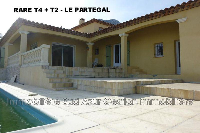 Photo Villa La Farlède   achat villa  6 pièces   189m²