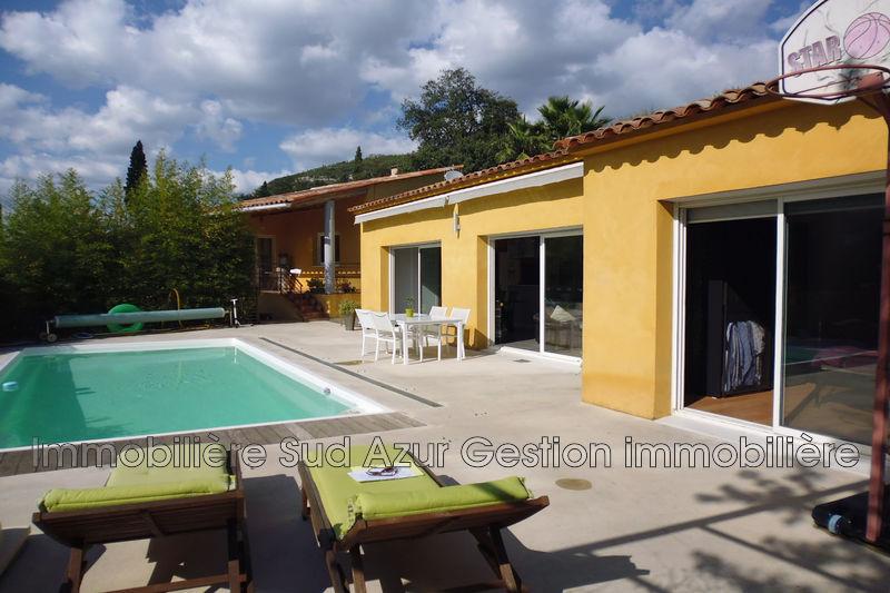 Photo n°2 - Vente Maison villa Solliès-Toucas 83210 - 595 000 €