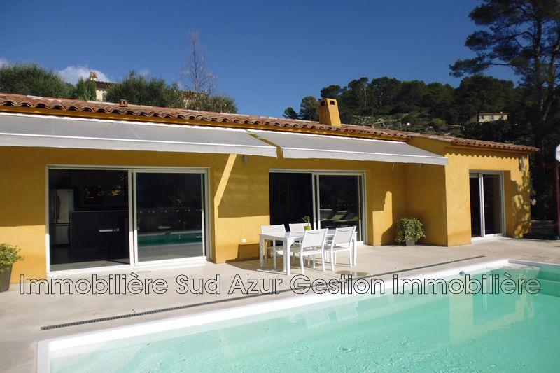 Photo n°1 - Vente Maison villa Solliès-Toucas 83210 - 595 000 €