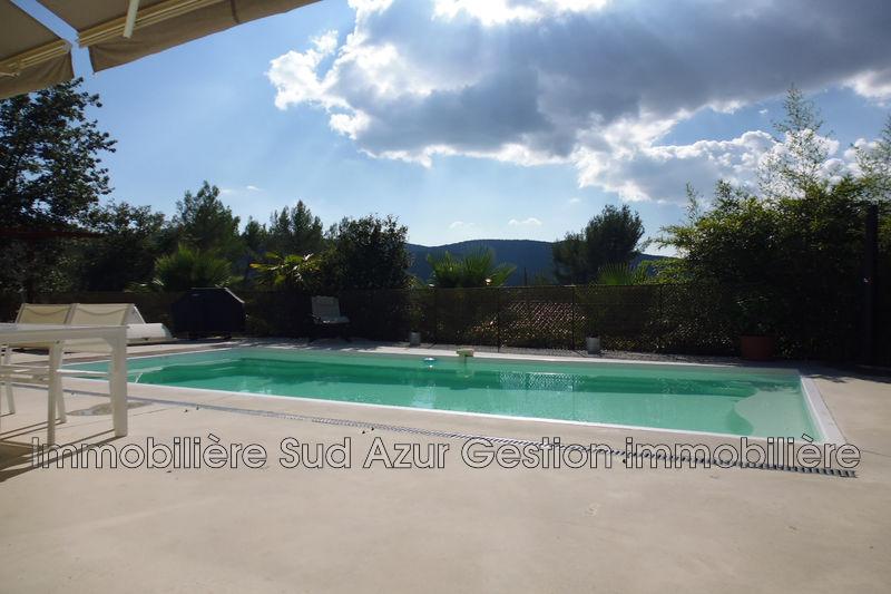 Photo n°3 - Vente Maison villa Solliès-Toucas 83210 - 595 000 €