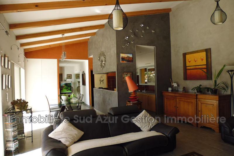 Photo n°9 - Vente Maison villa Solliès-Toucas 83210 - 595 000 €