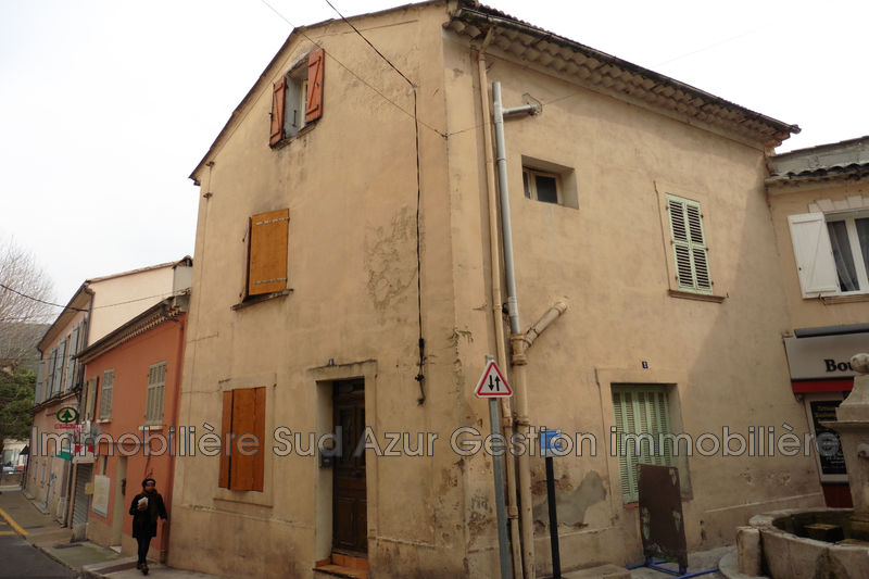 Photo House Solliès-Toucas   to buy house  6 rooms   80 m²