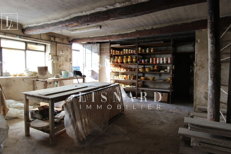 Photo Atelier Vallauris  Occupational atelier   150 m²