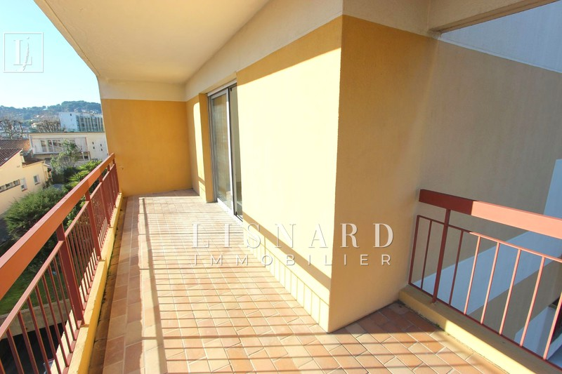 Photo Apartment Vallauris   to buy apartment  2 rooms   55 m²