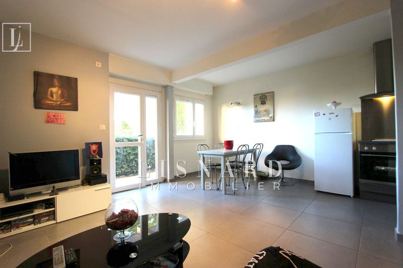 Photo Apartment Vallauris   to buy apartment  1 room   31 m²