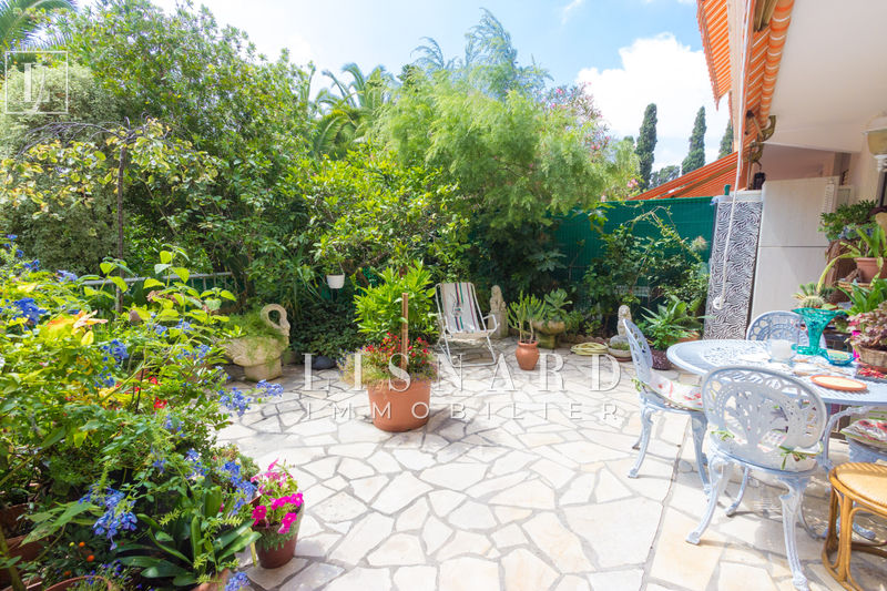 Apartment Vallauris   to buy apartment  2 rooms   53 m²