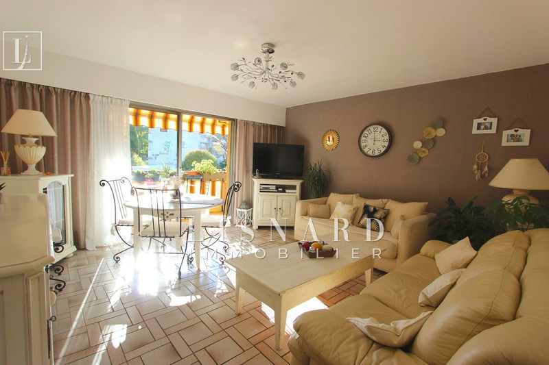 Photo Apartment Vallauris   to buy apartment  3 rooms   67 m²