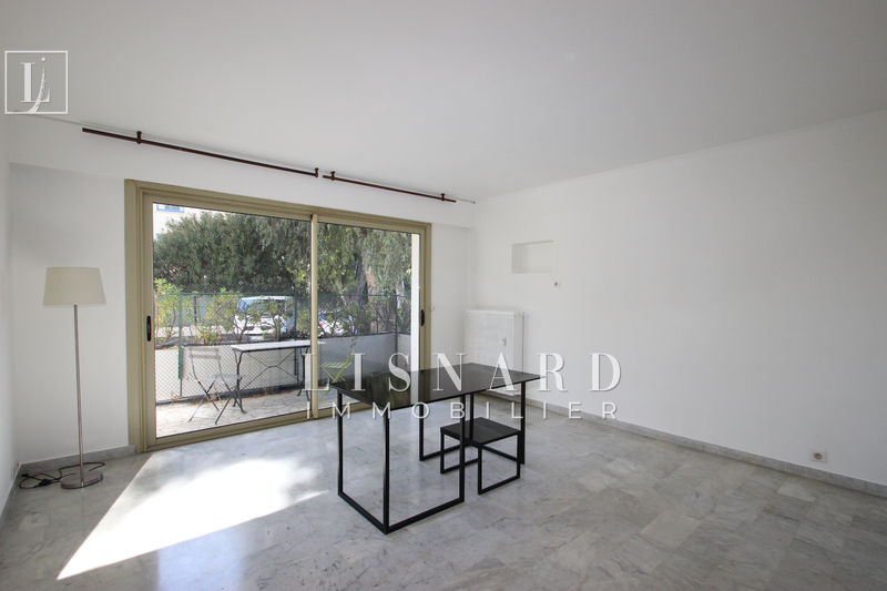 appartement  studio  Golfe-Juan   31 m² -