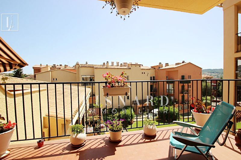 Photo Apartment Vallauris   to buy apartment  3 rooms   71 m²