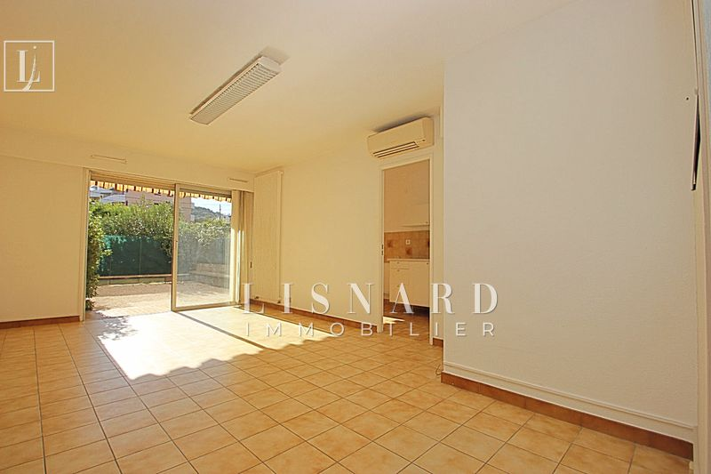 Photo n°2 - Vente appartement Vallauris 06220 - 150 000 €