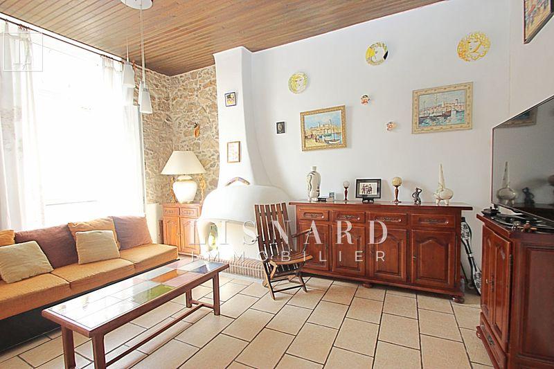 Appartement Vallauris   achat appartement  5 pièces   107m²