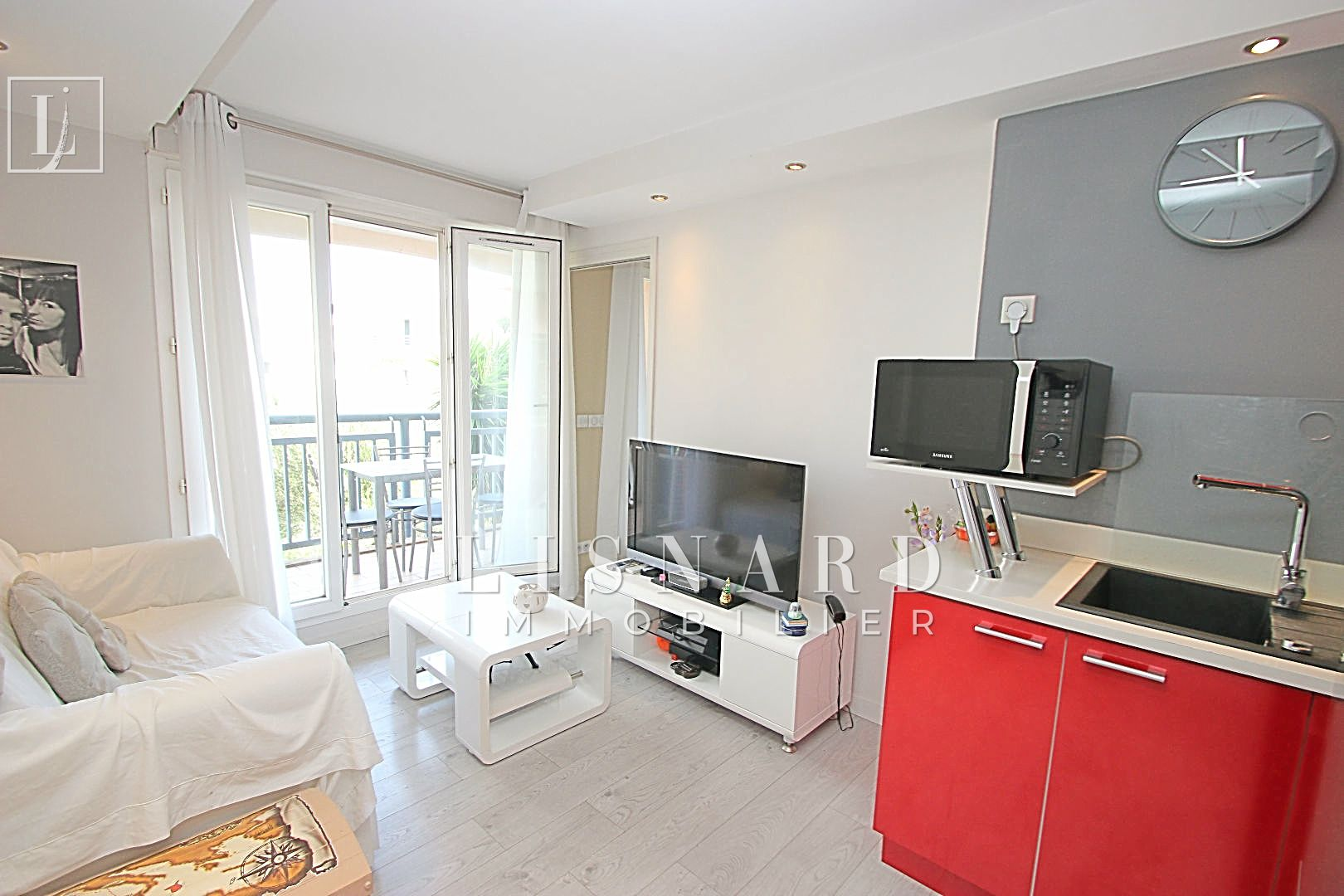 For Sale Apartment   Vallauris (06220)   Ref. 410V2437A