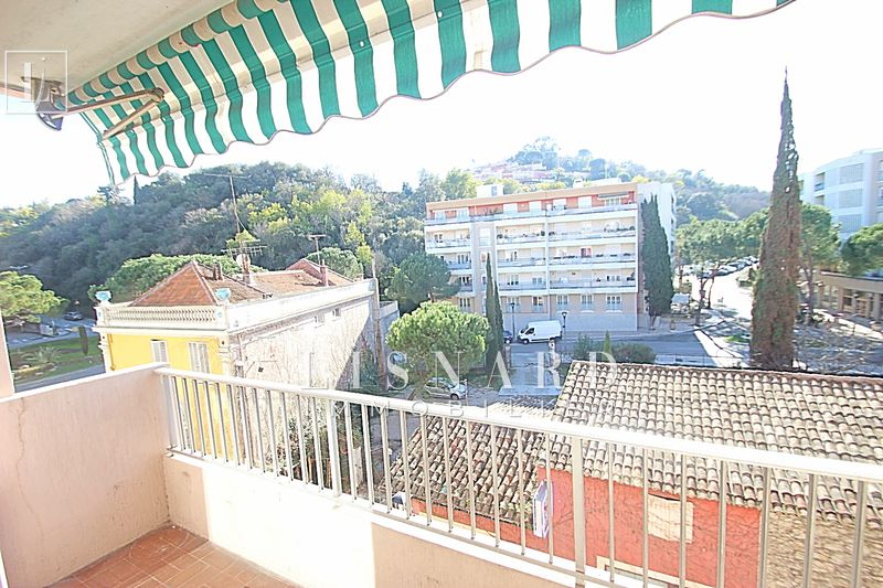 appartement  2 rooms  Vallauris   58 m² -