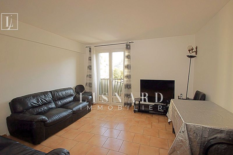 Apartment Vallauris   to buy apartment  3 rooms   57 m²