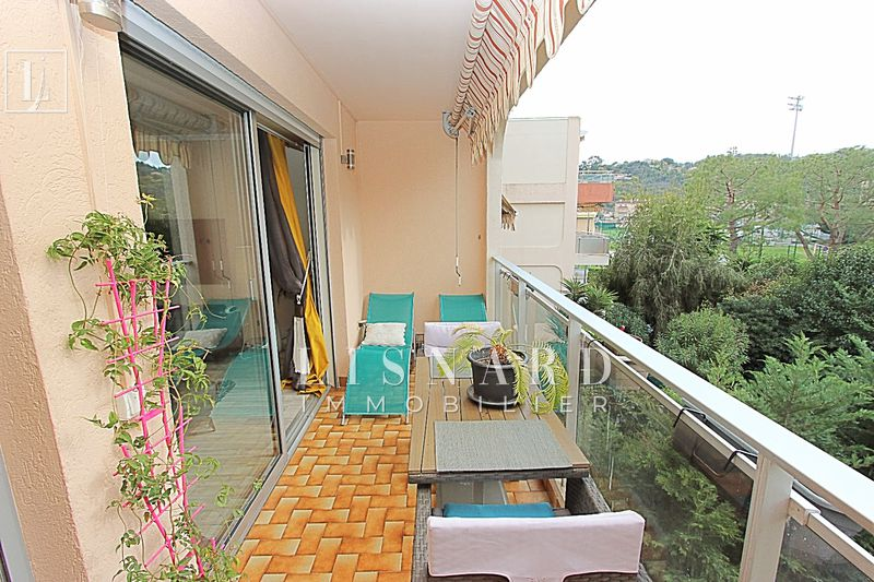appartement  4 rooms  Vallauris   74 m² -