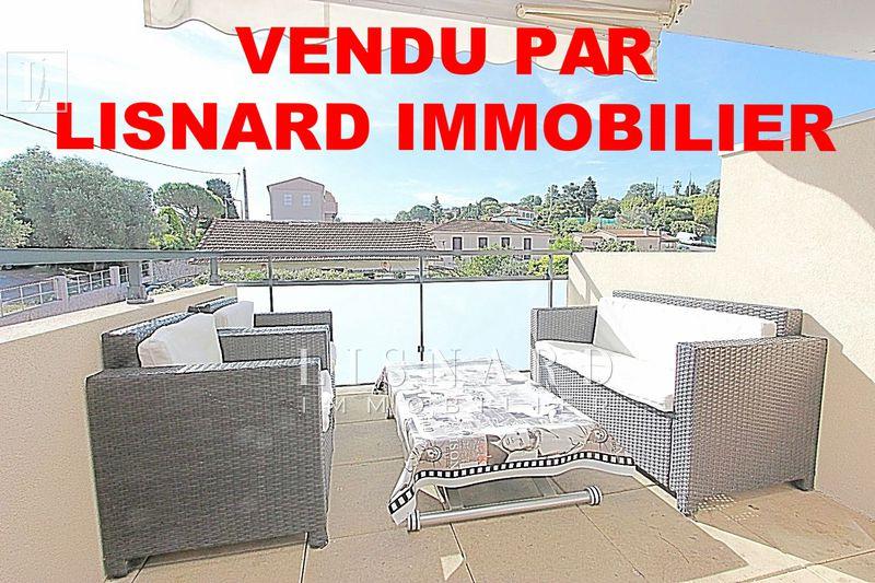 appartement  3 rooms  Vallauris   57m² -