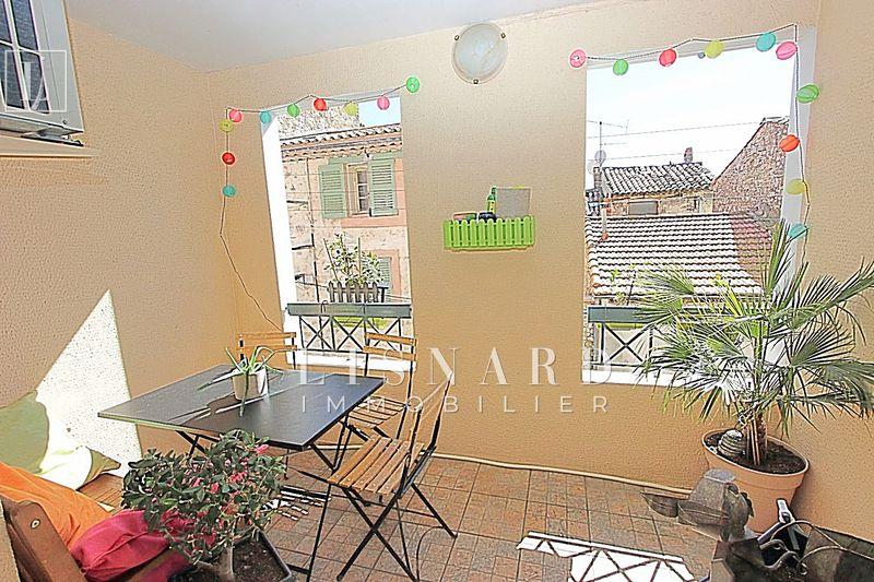 Photo Apartment Vallauris   to buy apartment  3 rooms   65m²