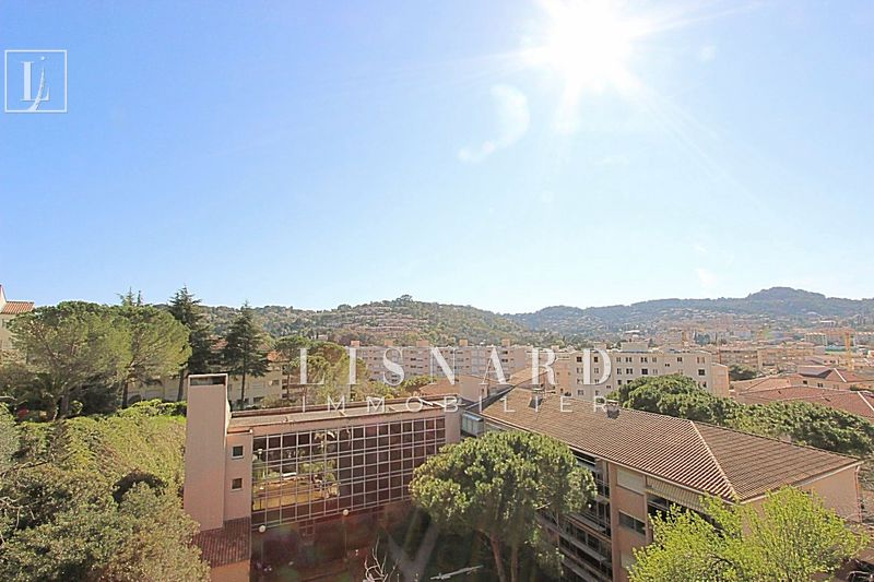 appartement  2 rooms  Vallauris   34 m² -