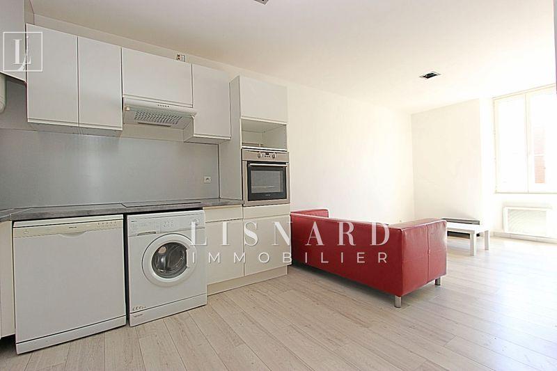 appartement  3 rooms  Vallauris   48m² -