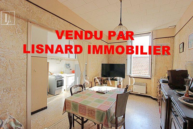 Photo Appartement Vallauris   achat appartement  3 pièces   50m²