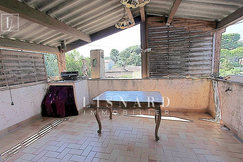 Photo Apartment Vallauris   to buy apartment  4 rooms   92 m²