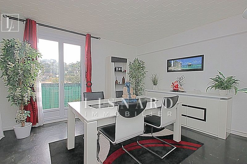 Photo Apartment Vallauris   to buy apartment  4 rooms   66 m²