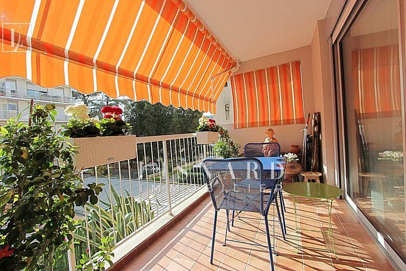 Appartement Vallauris   achat appartement  2 pièces   54m²