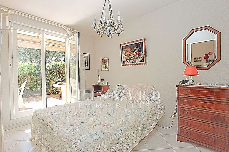 Photo n°3 - Vente appartement Vallauris 06220 - 115 000 €