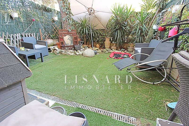 Photo Apartment Vallauris   to buy apartment  3 rooms   54 m²