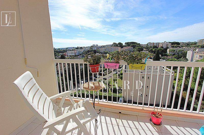 Photo Apartment Antibes   to buy apartment  3 rooms   60 m²
