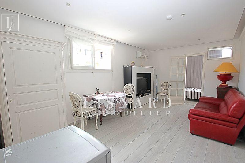 appartement  2 rooms  Golfe-Juan   35m² -