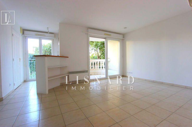 Photo n°2 - Vente appartement Golfe-Juan 06220 - 115 000 €
