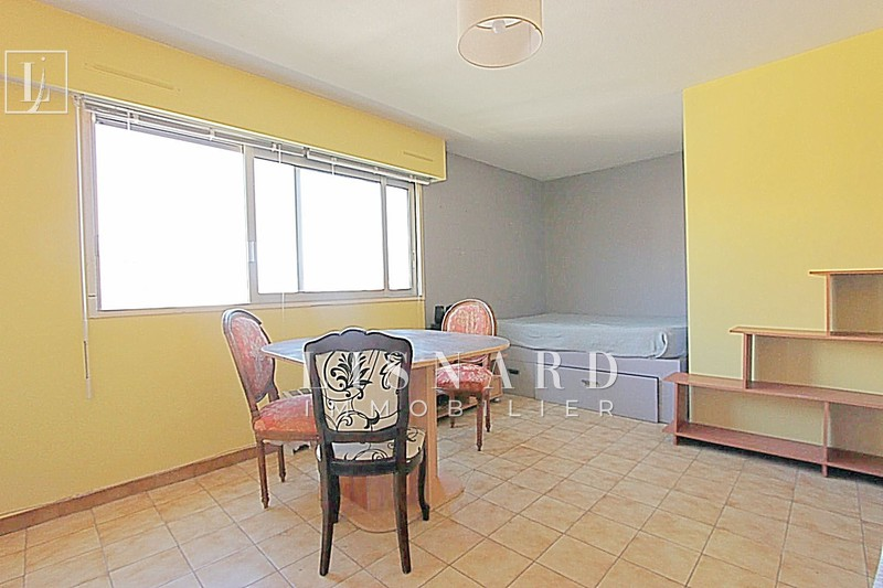 Photo Apartment Vallauris   to buy apartment  1 room   22 m²