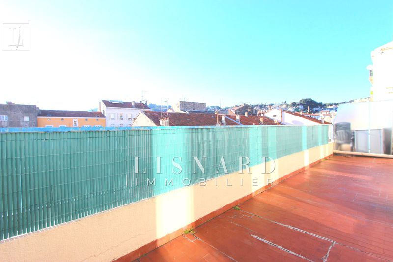 appartement  4 rooms  Vallauris   91 m² -