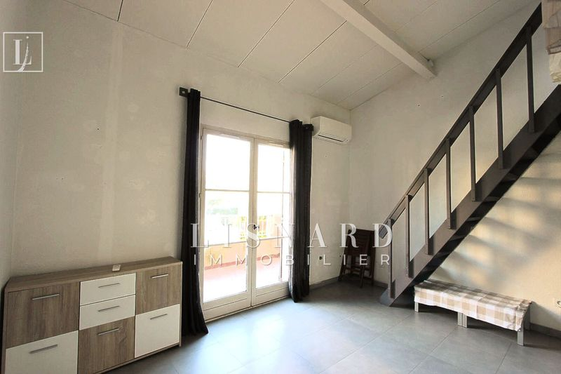 Photo Apartment Vallauris   to buy apartment  1 room   19 m²
