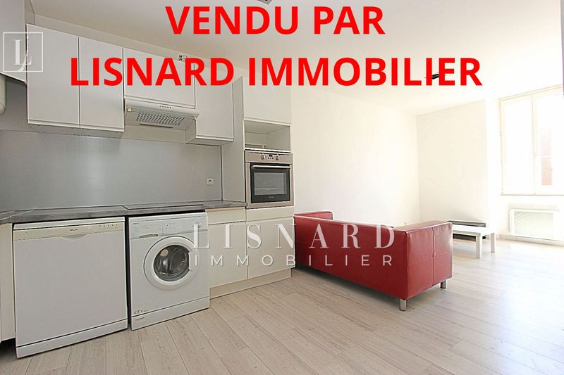 Photo Apartment Vallauris   to buy apartment  3 rooms   48 m²