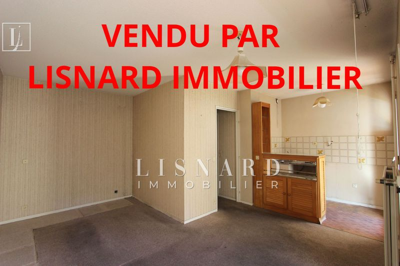 Photo Apartment Vallauris   to buy apartment  1 room   24 m²