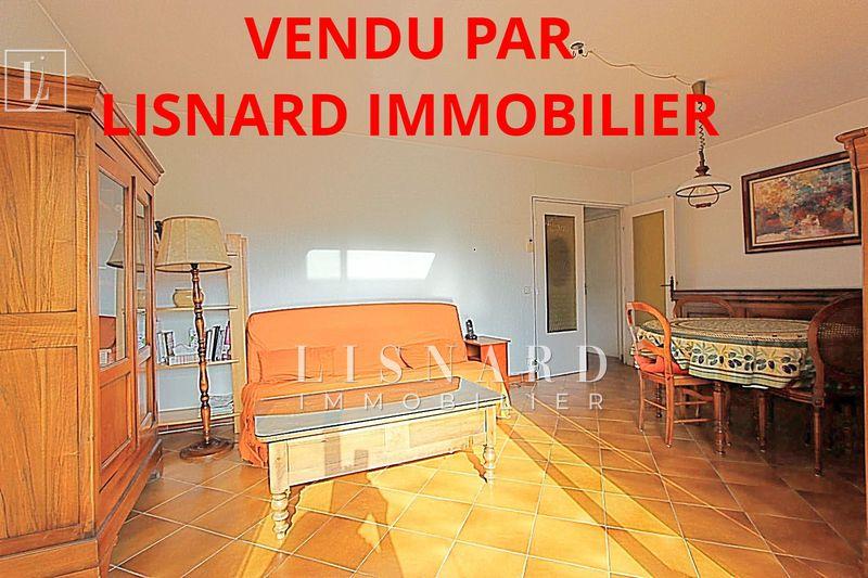 Appartement Vallauris   achat appartement  3 pièces   65m²