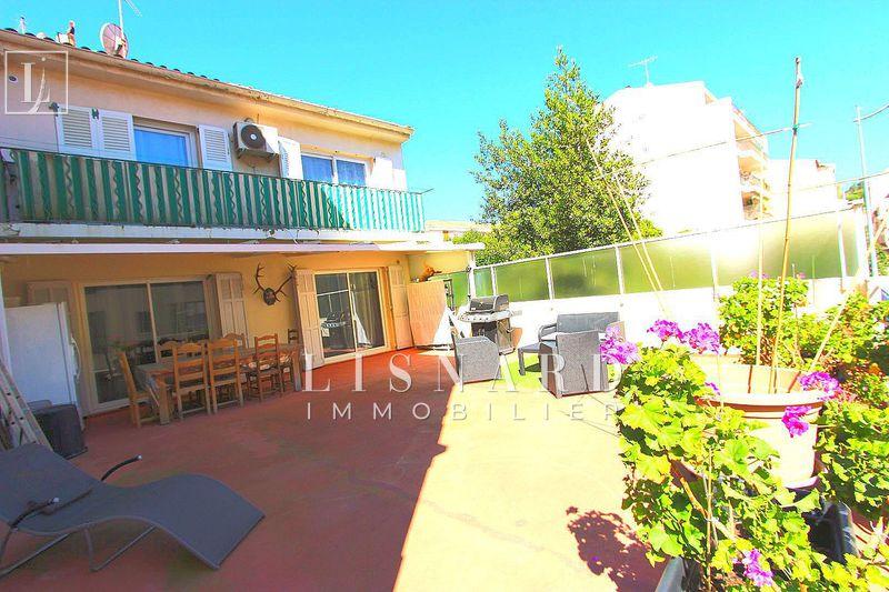 Photo Apartment Vallauris   to buy apartment  3 rooms   91m²