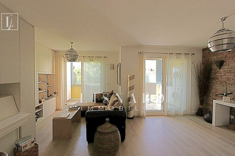 Photo Apartment Vallauris   to buy apartment  3 rooms   76 m²