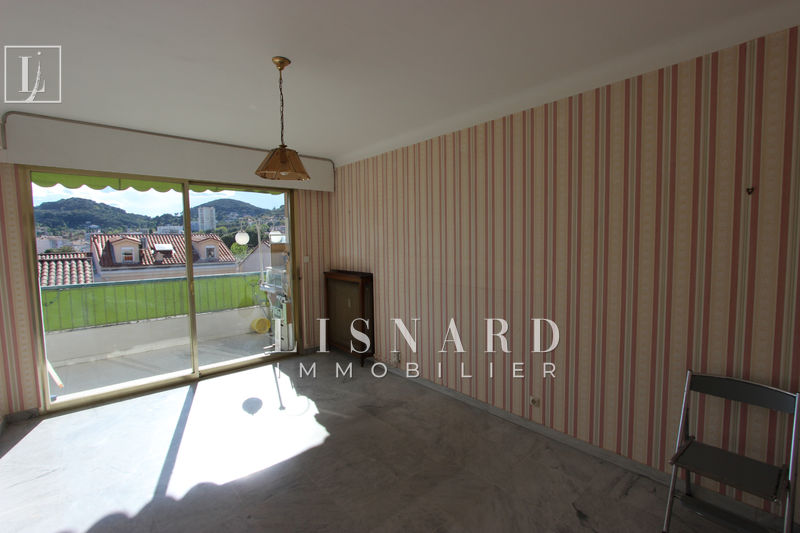 Photo n°6 - Vente appartement Vallauris 06220 - 199 000 €
